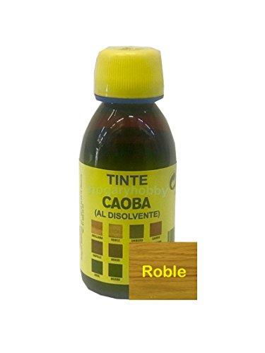 Productos Promade Atin121 - Tinte mad al disolvente 125 ml rob promade
