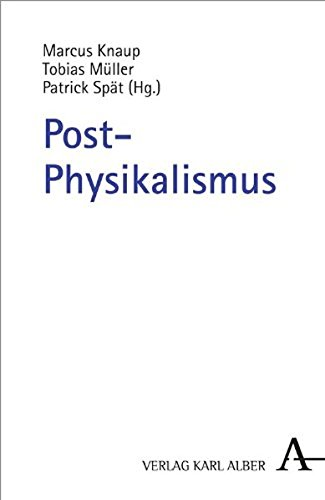 Post-Physikalismus