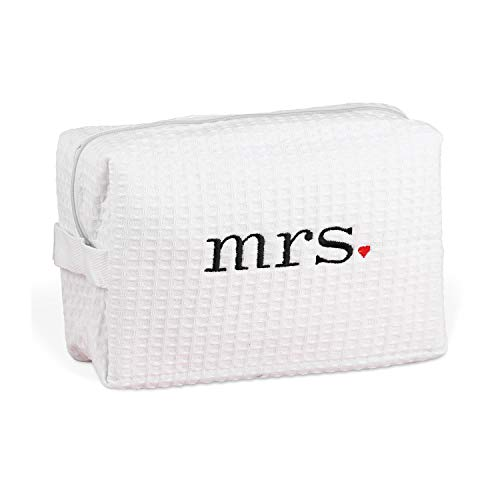 Hortense B. Hewitt Wedding Accessories Travel Bag, Mrs.