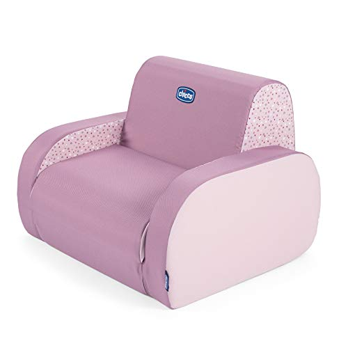Chicco - Sillón Twist (3 configuraciones) color lilac