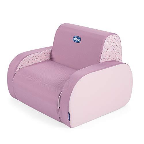 Chicco Twist Babysessel, lilac