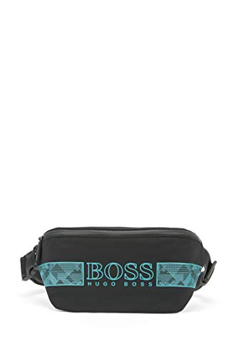 BOSS Herren Gepäck-Handgepäck, Black1, One Size