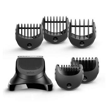 Braun BT32 Series 3 Shave & Style Trimmer Head + 5 Comb Set