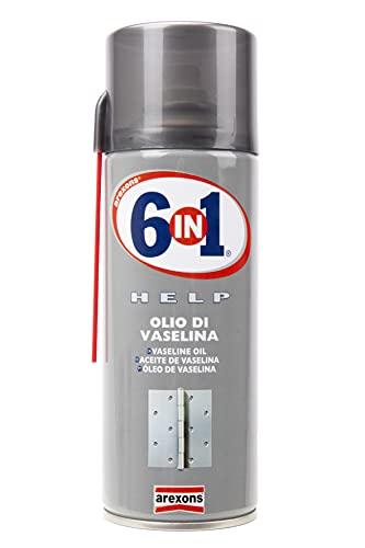 Arexons Lubrificante Spray 'Help Olio Vaselina'