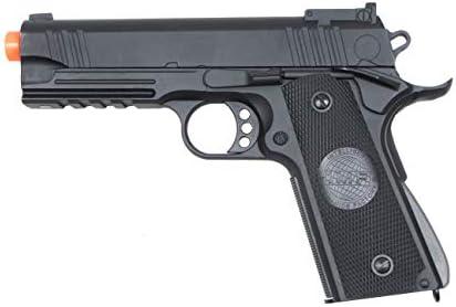 Top 10 Best full metal spring airsoft pistol