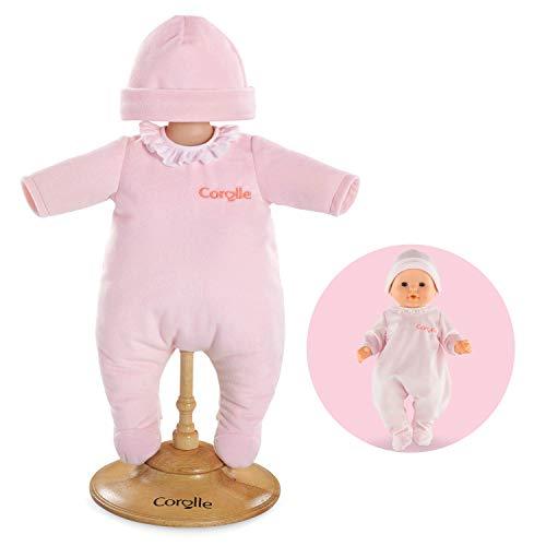 Corolle 9000140010 - Mon Grand Poupon Corolle / 36cm Pyjama Pink
