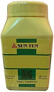 Sun Ten-Bupleurum & Chih-Shih Formula Granules/Si Ni San/四逆散