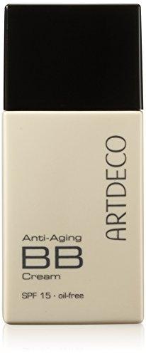 Anti Aging BB 2 Cream SPF 15, warm beige getönte Gesichtscreme, ölfrei, Artdeco, 30ml