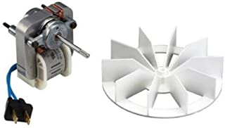 NEBOO BP27 for Broan Nautilus Vent Bath Fan Motor for 662 668 678 99080404 50N2