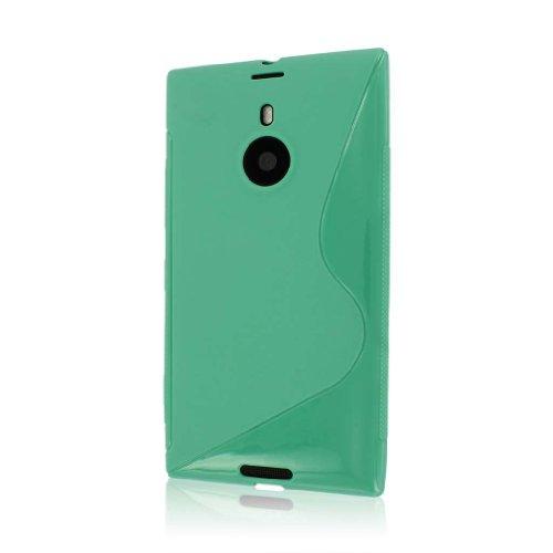 MPERO Empire Flex S - Carcasa Protectora para Nokia Lumia 1520, Color...