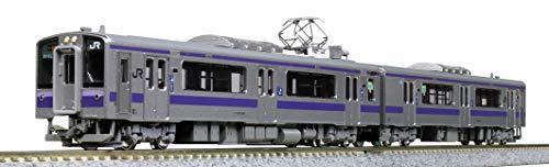 KATO Nゲージ 701系1000番台 盛岡色 2両セット 10-1556 鉄道模型 電車