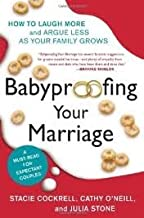 Babyproofing Your Marriage Publisher: Harper Paperbacks