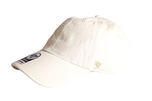 '47 Classic Clean Up Cap Natural