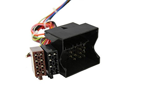 Caraudio-Systems Kabel set voor CAN-Bus Interface CX-401