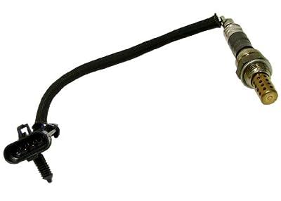 ACDelco AFS105 GM Original Equipment Heated Oxygen Sensor