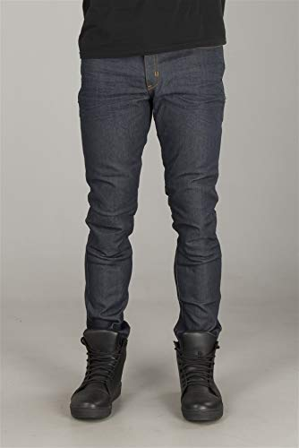 Revit Lombard 2 RF Jeans Jeans/Pantalons 33 Bleu L34
