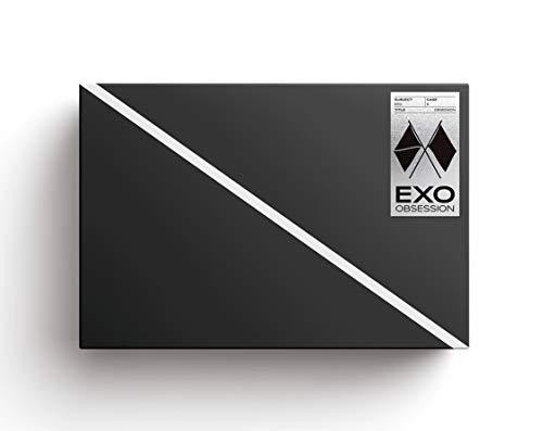 Poster Exo Marca S.M Entertainment