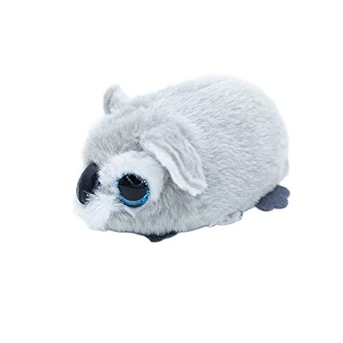 Koala Plush Doll Toallita para Teléfono Móvil, Juguete De Peluche Suave, Cumpleaños para Niño Niña para Niños 15Cm