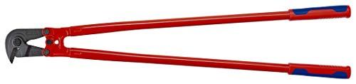 KNIPEX 71 82 950 Mattenschneider mit Mehrkomponenten-Hüllen 950 mm