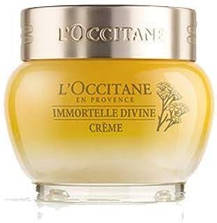 L'Occitane Anti-Aging Immortelle Divine Cream 30ml