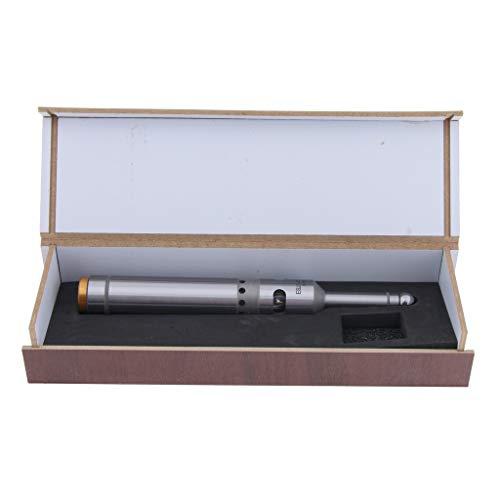 20mm Shank Dia. 16cm/6.3 inch L Precision Electronic Edge Finder CNC Milling Machine Lathe