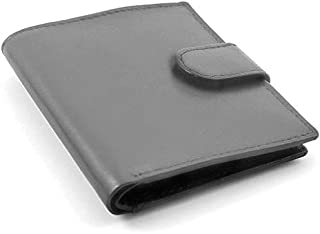 Today's Fashion Bifold Wallet For Men, Grey