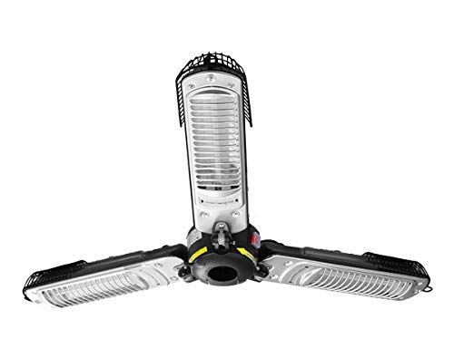 Firefly Chauffage Extérieur Parasol...