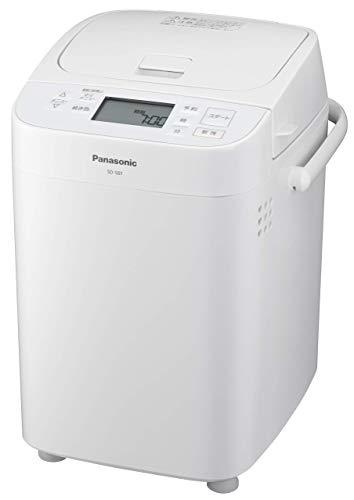 Panasonic Home Bakery 1 Kin Type White SD-SB1-W Japan Import