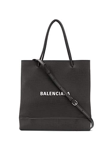 Balenciaga Luxury Fashion dames 5978600AI2N1000 zwart handtassen | Lente zomer 20