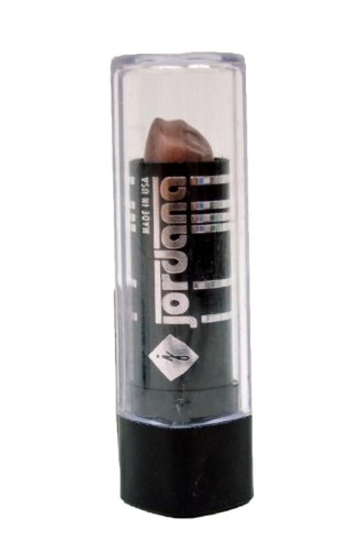 パイプライン富暗記するJordana Lipstick 131 Hazelnut