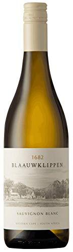 Blaauwklippen Sauvignon Blanc 2020 | Trocken | Weißwein aus Südafrika (0.75l)