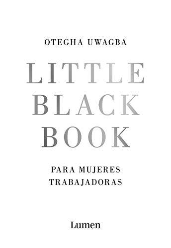 Little Black Book para mujeres trabajadoras (Ensayo)