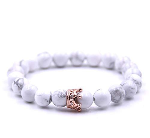 Bracelet Couple Kinder Herren Damen - Tigerauge