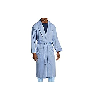 mens robes lightweight cotton