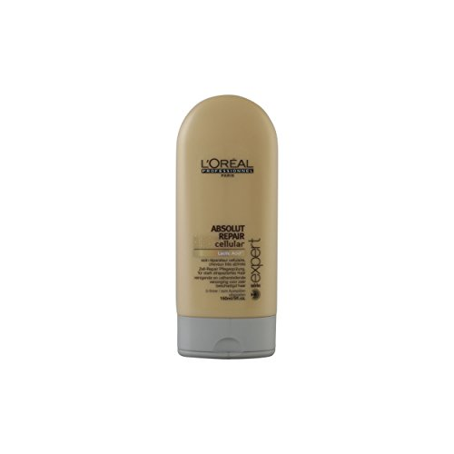 L'Oreal Professionnel Absolut Repair Lipidium - Reparacion capilar, 150 ml