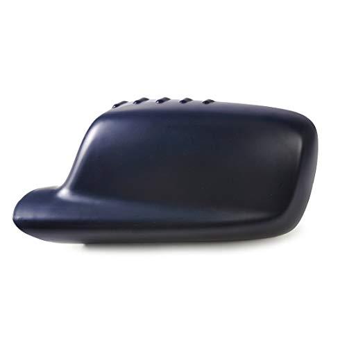 LUANAYUN-PHONE CASE Safe 1pc linken Türspiegel Abdeckkappe Fall Compatible with BMW 3 7er E46 E65 E66 323Ci 330Ci 328Ci 325Ci 745i 750i 750Li 760i Flügel-Spiegel-Abdeckung