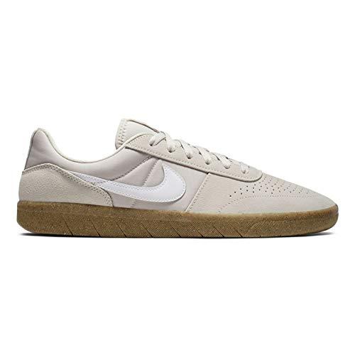 Nike Men's SB Team Classic Desert Sand/Light Brown/Gum/White Skate Shoe 6 M US