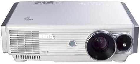 BenQ W500 720p Home Entertainment Projector , White