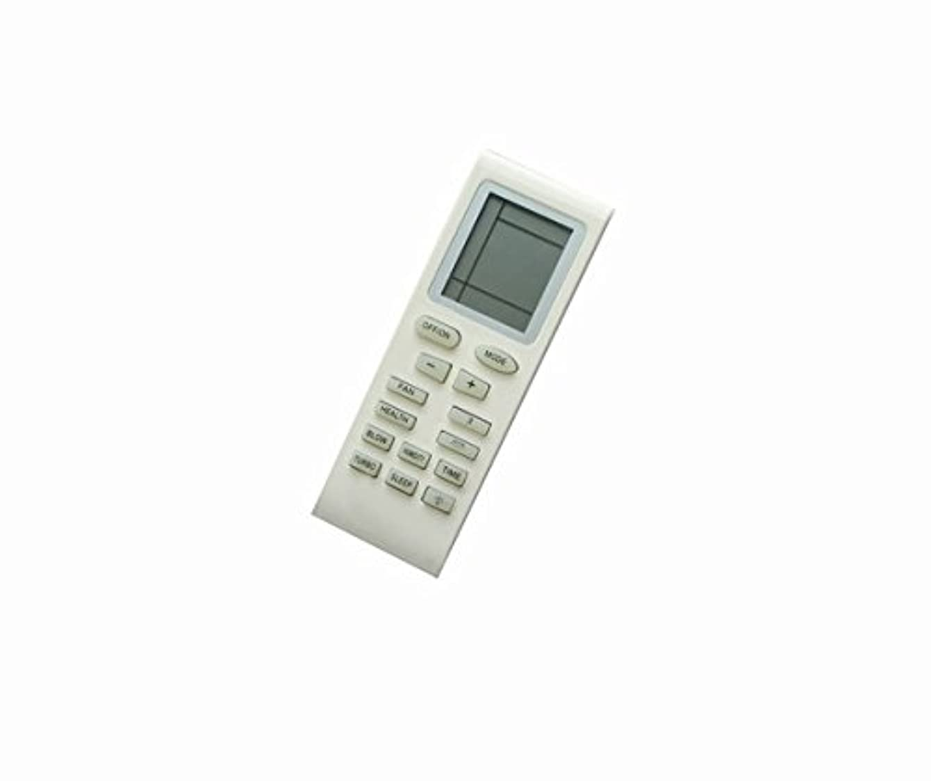 General Replacement Remote Control For Sanyo Haier SAP-K9AP SAP-K12AP SAP-KRV12AG SAP-KRV18AG DC INVERTER SPLIT System AC Air Conditioner