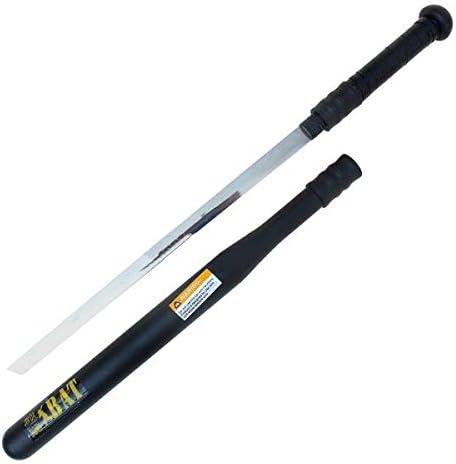 Baseball bat sword