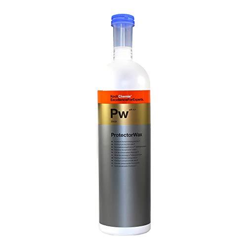 Koch Chemie PW Protector Wax 1 Liter Autowachs Versiegelung Sprüh wachs (mit Dosierer)