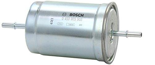 Bosch 0450905908 brandstoffilter