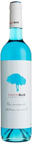 Blauwein Pasion Blue - Blauwein 100/100 Chardonnay - 9,5 ° - 75 cl Flasche