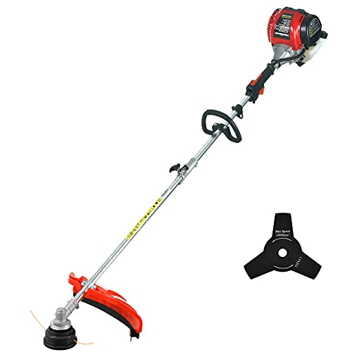 PS 4531 31cc 4 Stroke Gas String Strimmer and Brush Cutter