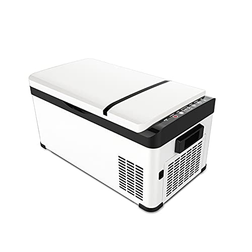 congelador portatil eléctrica de la marca DFYR