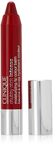 Clinique Clinique Lipstick, Chubby Stick Intense, 3 gr, 14-Rubust Rouge