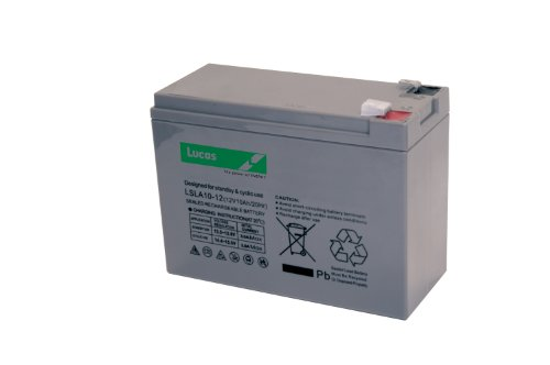 Mobility Scooter Battery (AGM) 12v-10Ah