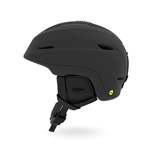 Giro Zone MIPS Snow Helmet - Matte Black - Size L (59-62.5cm)