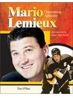 Mario Lemieux (Overcoming Adversity)