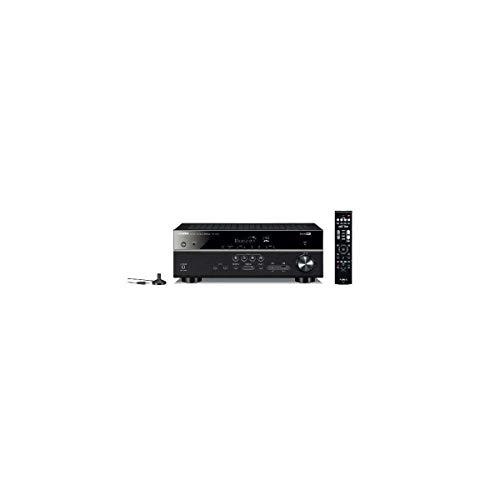 Yamaha YHT-2950 Kit Home Cinema 5.1, Nero